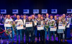 Rabobank actie Hart voor Salland weer van start